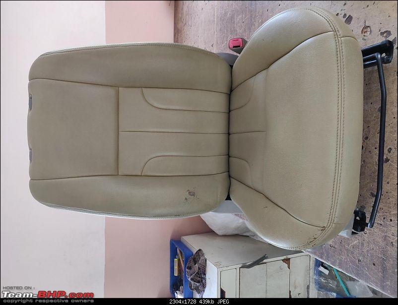 Seat Covers: Imperial INC (Bangalore)-old-seat.jpg