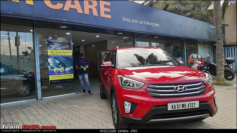 Exterior & Interior Detailing - 3M Car Care (Sarjapur road, Bangalore)-img_20201208_161237.jpg