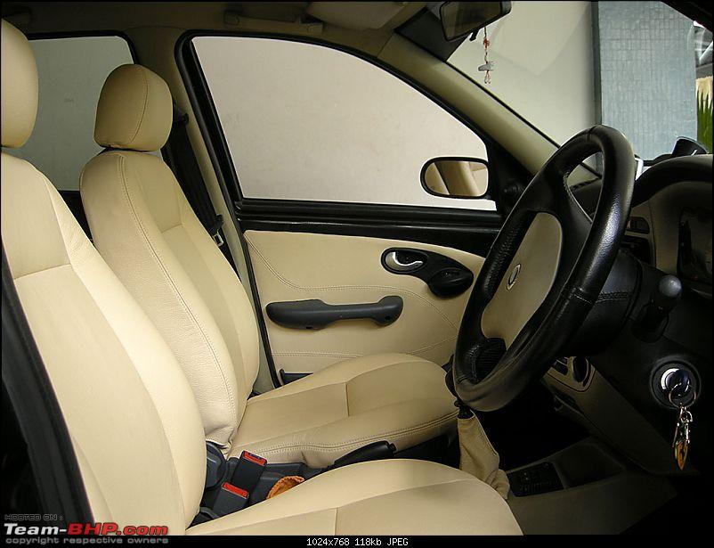 Leather Car upholstery - Karlsson (Bangalore)-karlsson.jpg