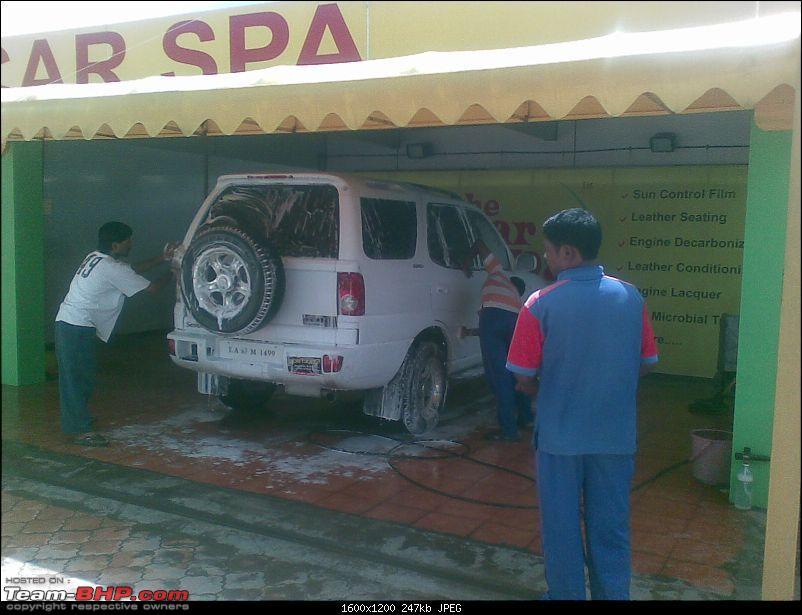 The Car Spa: Car Washing & Detailing (Bangalore)-01092010001.jpg