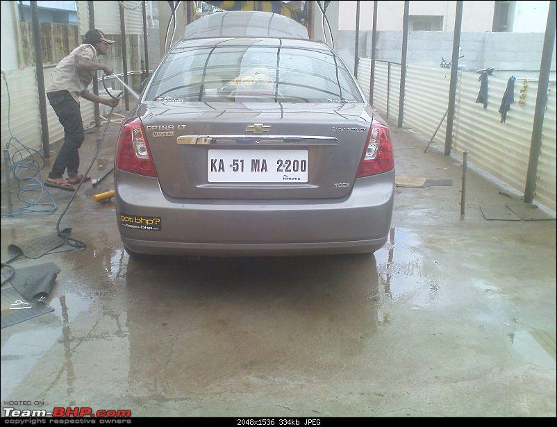 Car Washing and Car Detailing - AutoSpa (Bangalore)-dsc00244.jpg