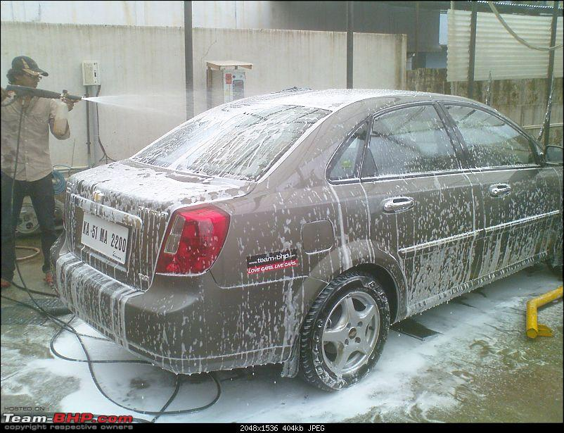 Car Washing and Car Detailing - AutoSpa (Bangalore)-dsc00245.jpg