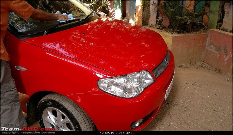 Exterior and Interior Detailing for Cars and Bikes : Ultimate Detailerz (Bangalore)-04042011068.jpg