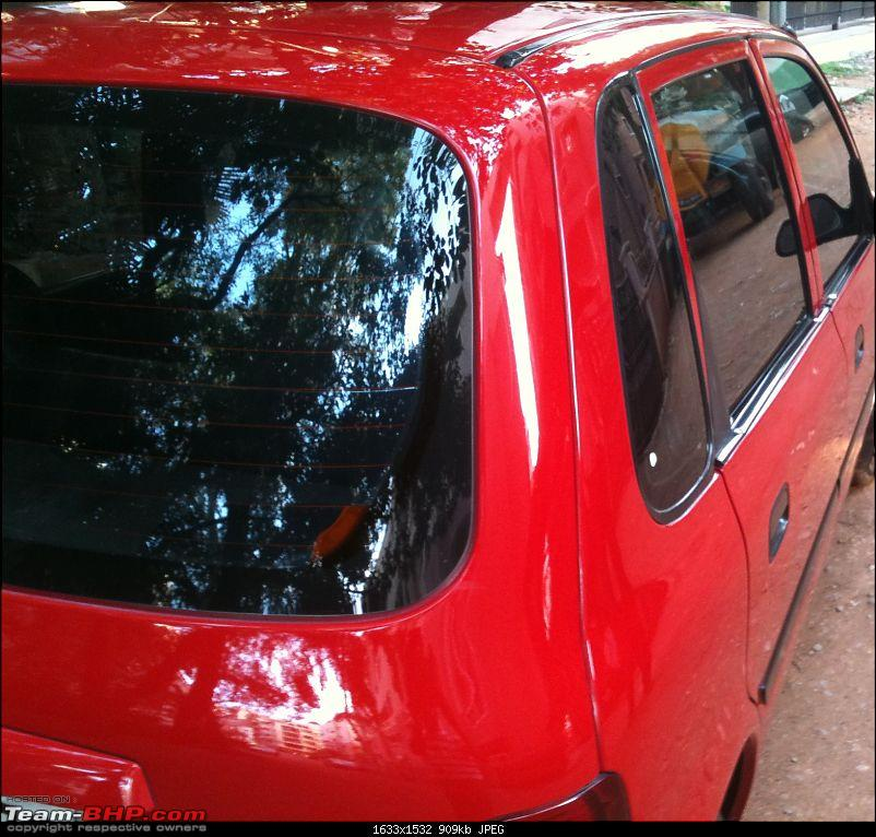 Exterior and Interior Detailing for Cars and Bikes : Ultimate Detailerz (Bangalore)-phones-069.jpg
