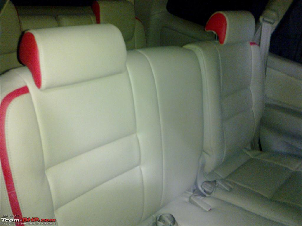 Seat Covers Imperial INC Bangalore 28072011004 Medium