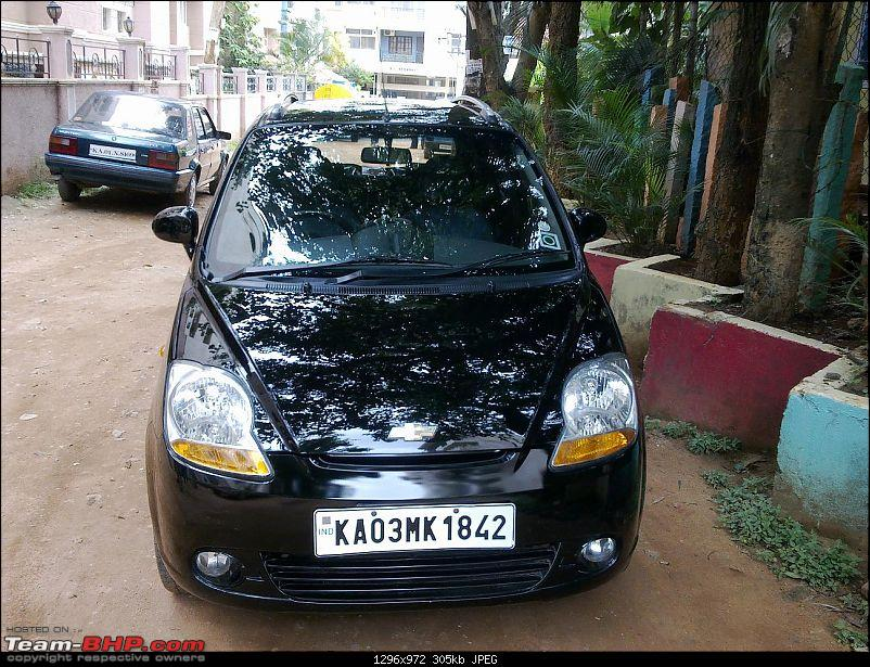 Exterior and Interior Detailing for Cars and Bikes : Ultimate Detailerz (Bangalore)-31072011203.jpg