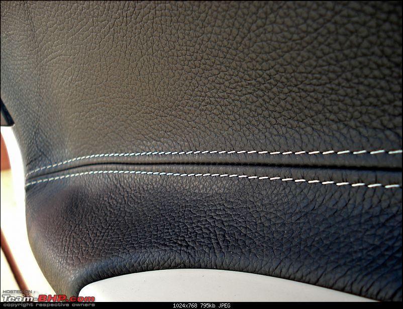 Leather Car upholstery - Karlsson (Bangalore)-dsc05670.jpg