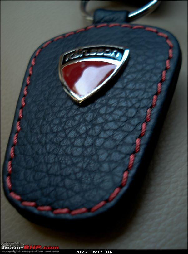 Leather Car upholstery - Karlsson (Bangalore)-dsc05677.jpg