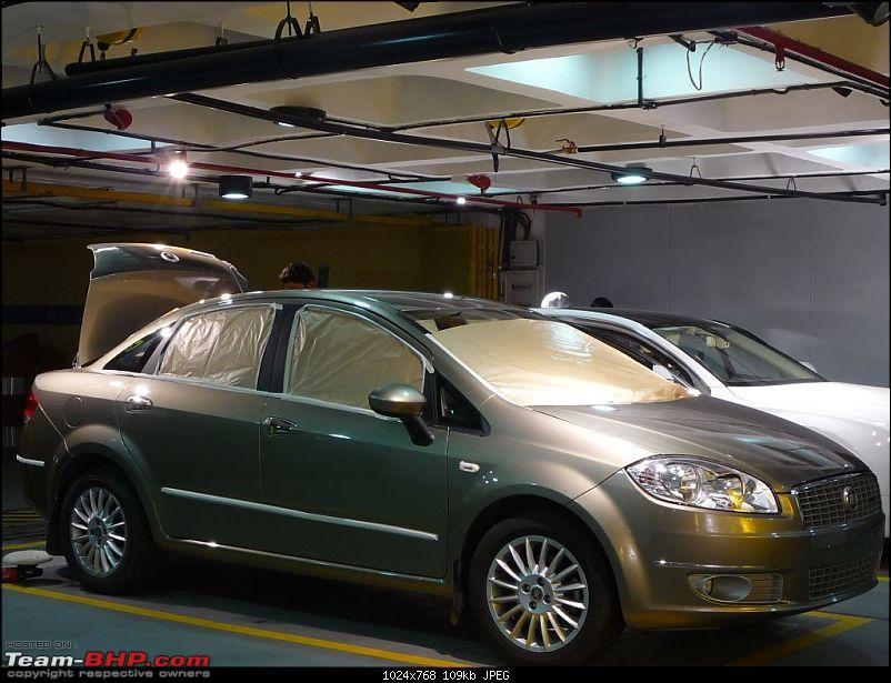 Car Detailing : 3M Car Care (UB City, Bangalore)-p1030156_s.jpg