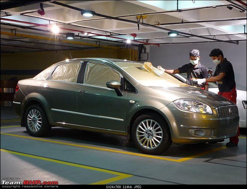 Car Detailing : 3M Car Care (UB City, Bangalore)-p1030160_s.jpg