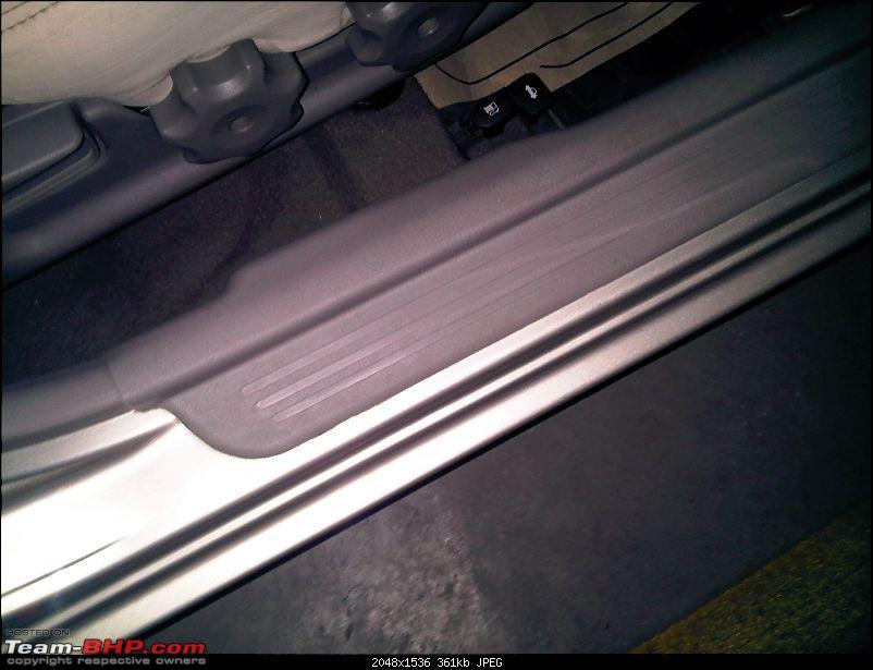 """""""Green"""" Car detailing at your doorstep - Eco Car Care (Bangalore)-door_sill.jpg"""