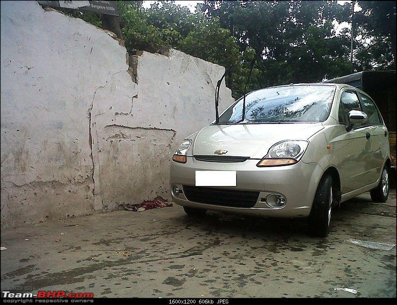 Car Wash - Near Lingrajpuram, Bangalore-img2012072200118.jpg