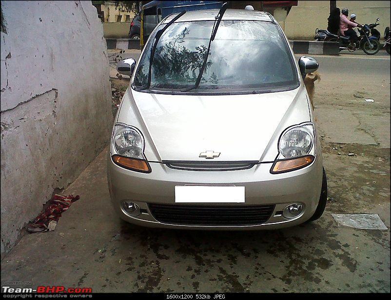 Car Wash - Near Lingrajpuram, Bangalore-img2012072200119.jpg