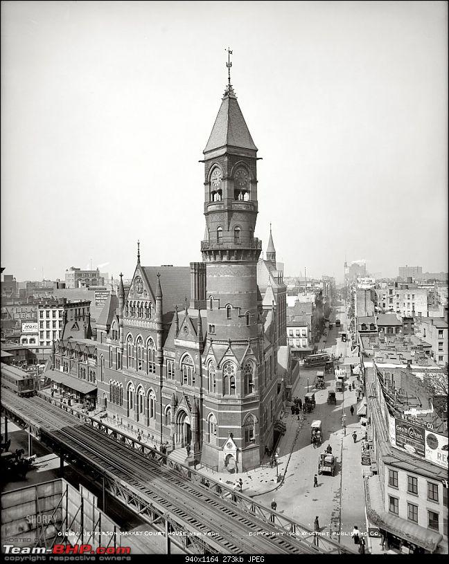 Old pictures of Vintage and Classic Cars beyond our borders-jefferson-market-courthouse-new-york-1905.jpg