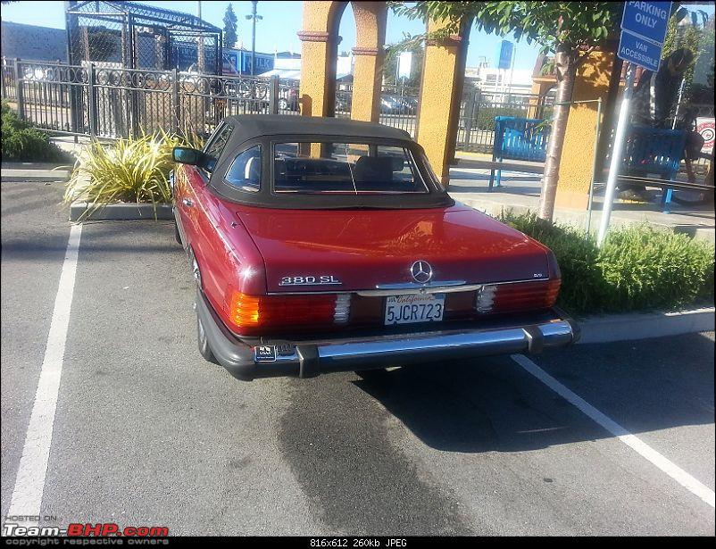 Spotted some Classic Mercedes in California-sl2.jpg