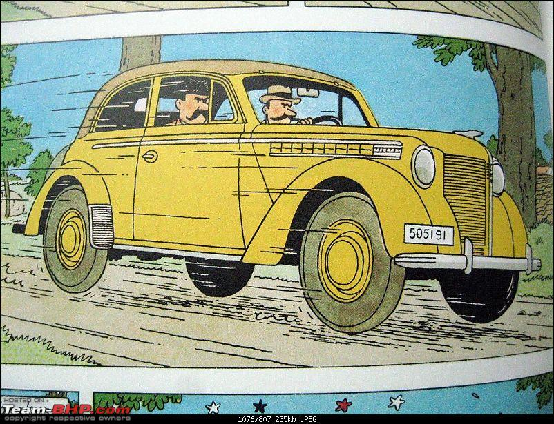 Vintage & Classic Cars seen in Tintin Comics-img_5935.jpg