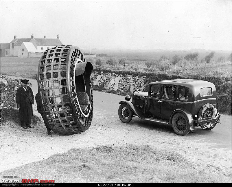 Automotive innovations and some unique modes of transport from the past-dynasphere3.jpg