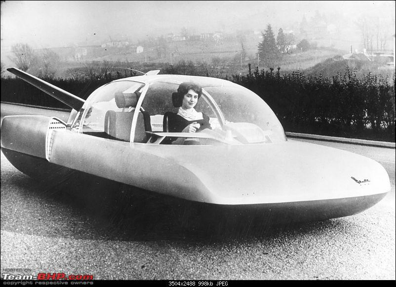 Automotive innovations and some unique modes of transport from the past-fulgarshow.jpg