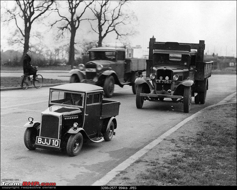 Automotive innovations and some unique modes of transport from the past-one-horsepower-rytecraft-lorry.jpg