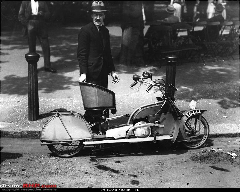 Automotive innovations and some unique modes of transport from the past-runaround_cycle.jpg