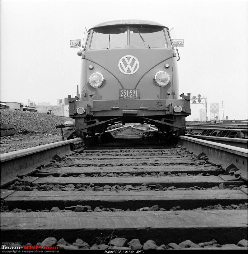 Automotive innovations and some unique modes of transport from the past-vw_bus_on_rails.jpg