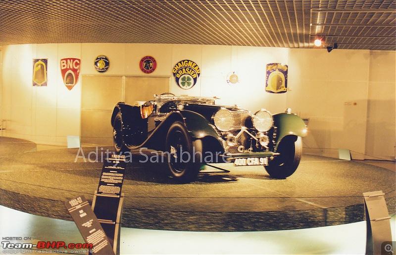 PICS: Le Musee de l'Automobile at La Defense, Paris-img_0006.jpg