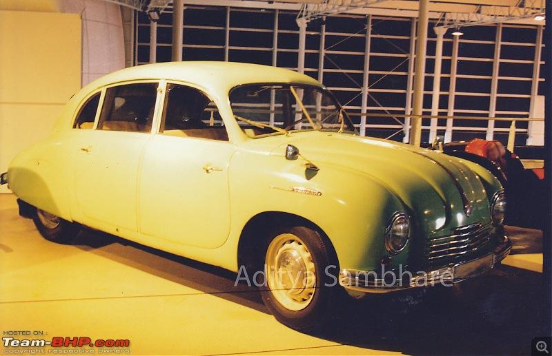 PICS: Le Musee de l'Automobile at La Defense, Paris-img_0012.jpg