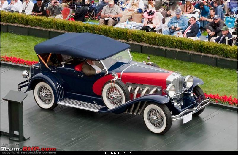 Concours D' Elegance, Pebble Beach California on 17th August 2014-2544_692790230738601_789782160_n.jpg
