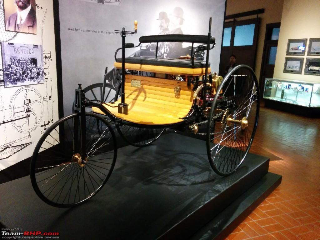The Gilmore Car Museum  Michigan USA TeamBHP - Classic car museums in usa