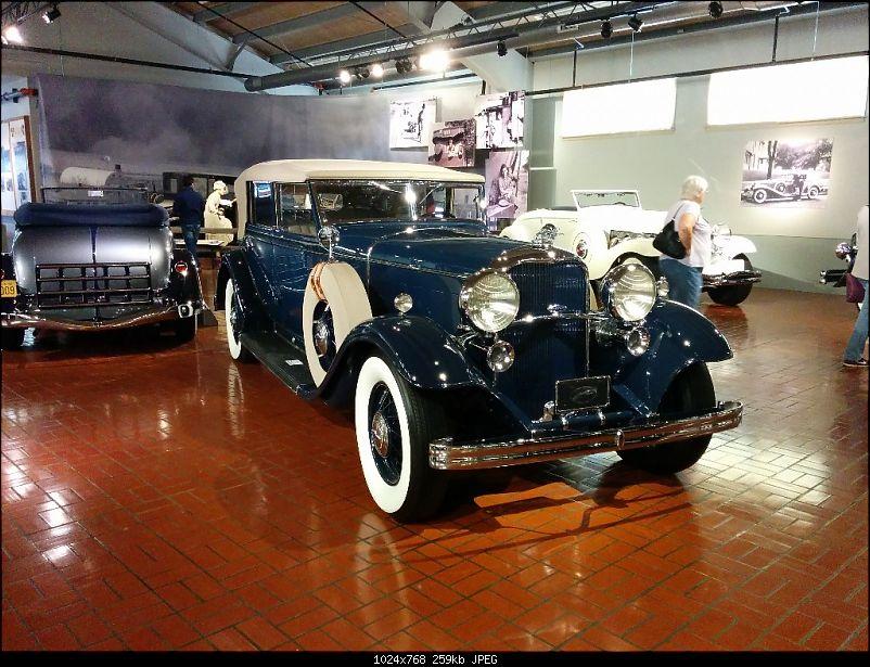 The Gilmore Car Museum @ Michigan, USA-img_20140413_125513.jpg