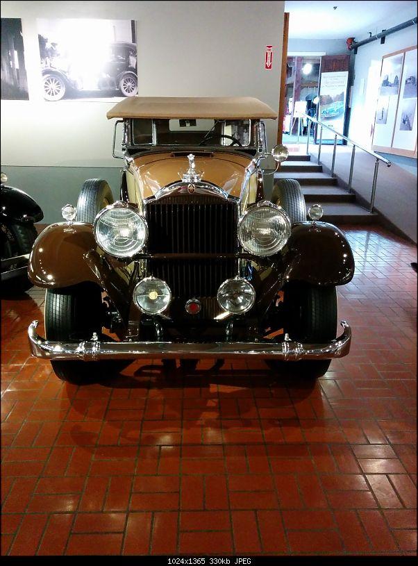 The Gilmore Car Museum @ Michigan, USA-img_20140413_125745.jpg