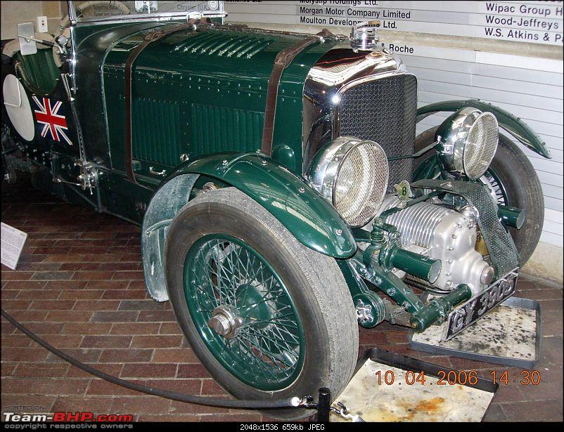My visit to Beaulieu National Motor Museum, UK-beaulieu-9.jpg