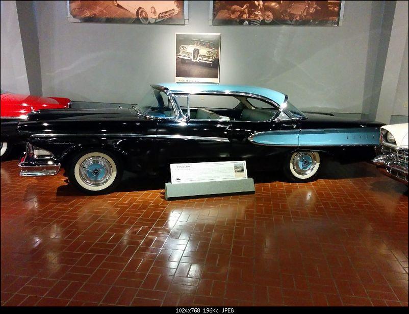 The Gilmore Car Museum @ Michigan, USA-5.jpg