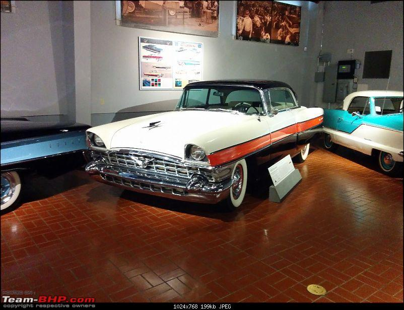 The Gilmore Car Museum @ Michigan, USA-6.jpg