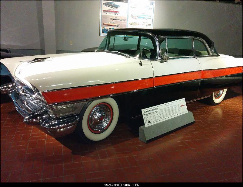 The Gilmore Car Museum @ Michigan, USA-7.jpg