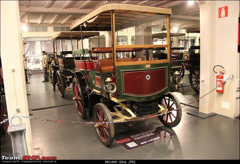 Museo Nazionale dell'Automobile – Turin, Italy-10422310_10152496934858671_3092159288540421094_n.jpg