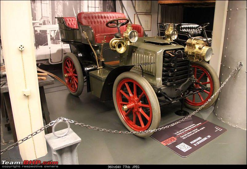 Museo Nazionale dell'Automobile – Turin, Italy-10420424_10152496935473671_2775331195792484167_n.jpg