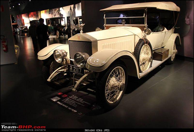 Museo Nazionale dell'Automobile – Turin, Italy-10421560_10152496938403671_3399494129175243665_n.jpg