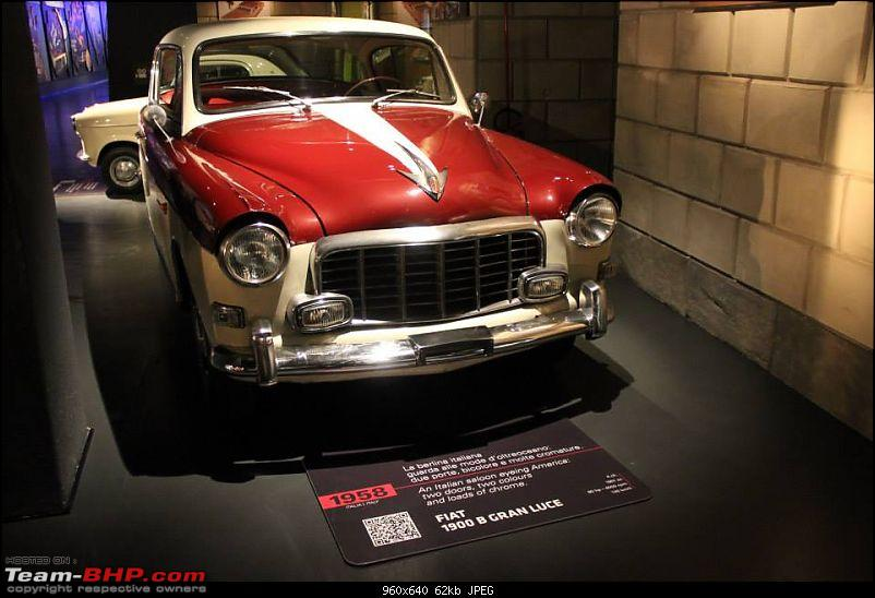 Museo Nazionale dell'Automobile – Turin, Italy-10532357_10152496941473671_153553668757477875_n.jpg