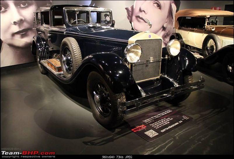 Museo Nazionale dell'Automobile – Turin, Italy-10801711_10152496938503671_117091226601237812_n.jpg