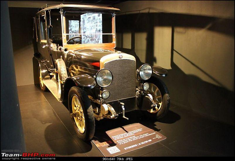 Museo Nazionale dell'Automobile – Turin, Italy-63941_10154816968270524_6936346519851688481_n.jpg