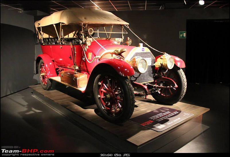 Museo Nazionale dell'Automobile – Turin, Italy-10403225_10152496943588671_7267100765683861434_n.jpg
