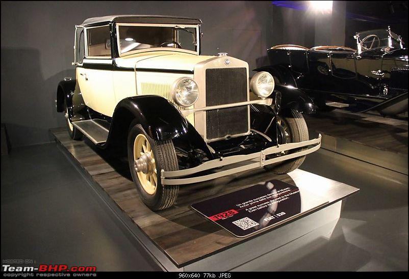 Museo Nazionale dell'Automobile – Turin, Italy-10514615_10154816980510524_8416003633045266447_n.jpg