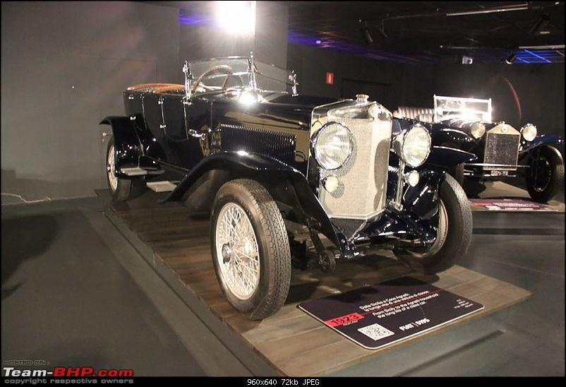 Museo Nazionale dell'Automobile – Turin, Italy-10641278_10154816980600524_6795179858397378300_n.jpg
