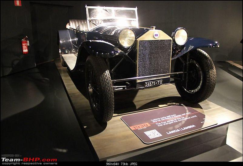 Museo Nazionale dell'Automobile – Turin, Italy-10394023_10154816980765524_4586146969122618399_n.jpg
