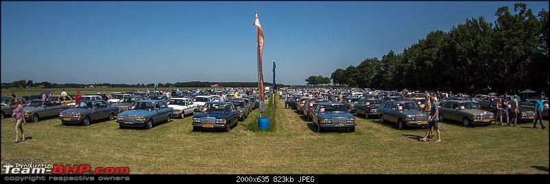 The longest parade of Mercedes W123s! Another Mercedes World Record-p6051367.jpg