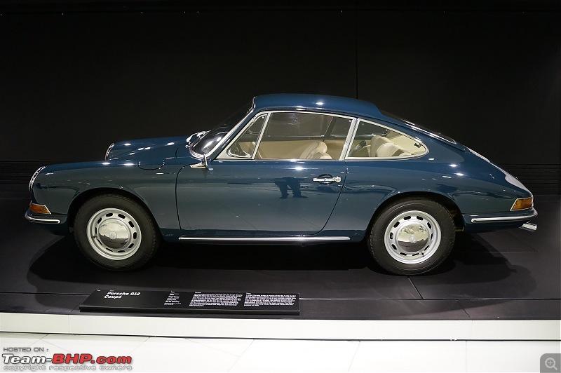 Report & Pics: The Porsche Museum, Stuttgart-2.jpg