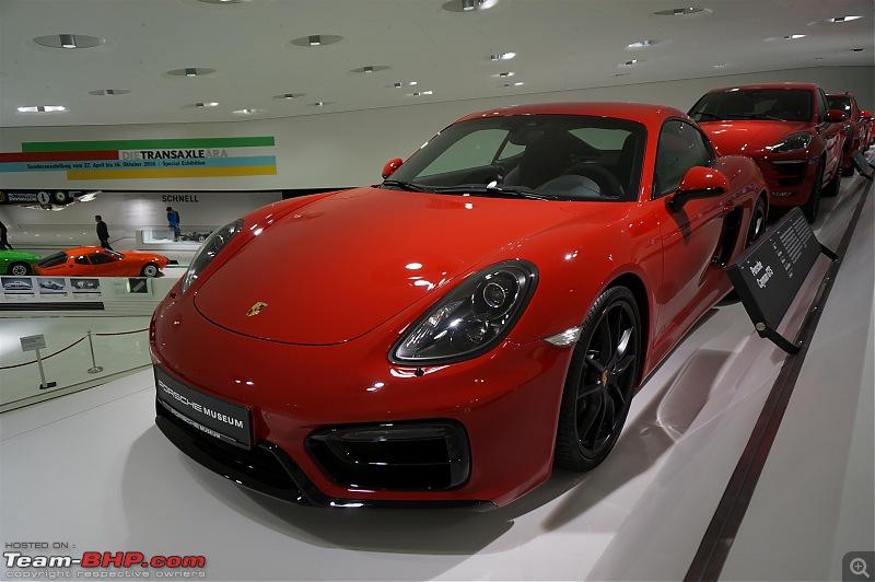 Report & Pics: The Porsche Museum, Stuttgart-30.jpg