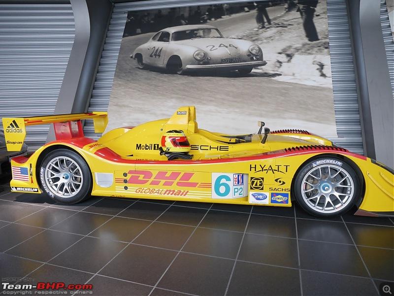 Report & Pics: The Porsche Museum, Stuttgart-p1010778.jpg