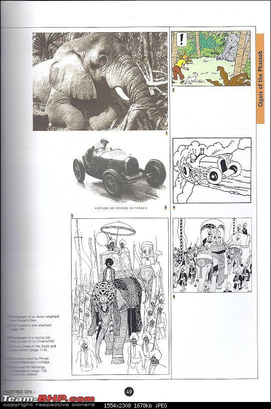 Vintage & Classic Cars seen in Tintin Comics-4.jpg